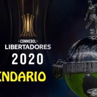 Calendario Copa Libertadores 2020 | Fixture Completo y Resultados