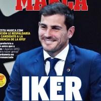 Portadas Diarios Deportivos Viernes 17/01/2020 | Marca, As, Sport, Mundo Deportivo