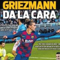 Portadas Diarios Deportivos Jueves 23/01/2020 | Marca, As, Sport, Mundo Deportivo
