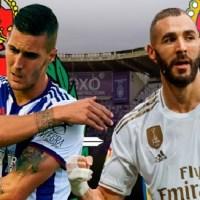 Alineación Valladolid-Real Madrid | La Previa, Horarios y TV