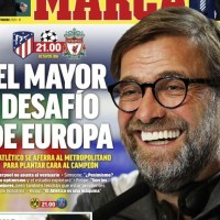 Portadas Diarios Deportivos Martes 18/02/2020 | Marca, As, Sport, Mundo Deportivo