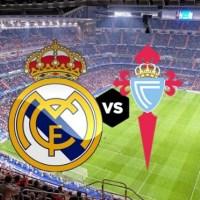Alineación Real Madrid-Celta de Vigo Jornada 24 | La Liga 2020