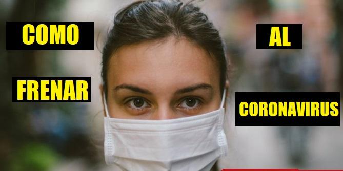 Corea es el ejemplo a seguir para controlar el Coronavirus