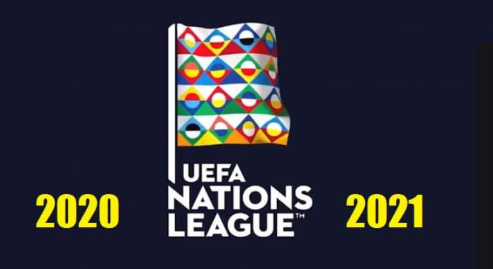 Calendario UEFA Nations League 2020-2021