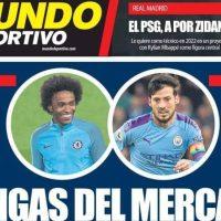 Portadas Diarios Deportivos Viernes 10/04/2020 | Marca, As, Sport, Mundo Deportivo
