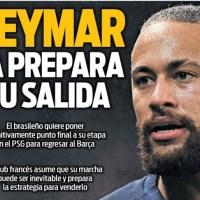 Portadas Diarios Deportivos Domingo 5/04/2020 | Marca, As, Sport, Mundo Deportivo