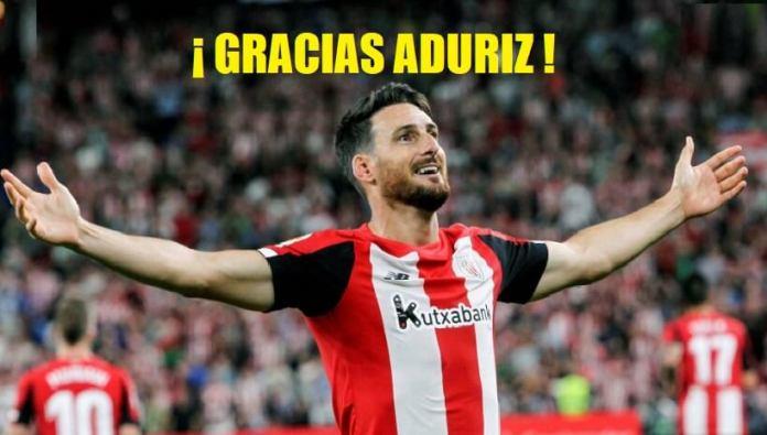 Aduriz dice Adiós al Fútbol en una Emotiva Carta