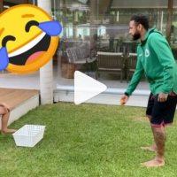 Troleo Épico de Neymar a Su Hijo