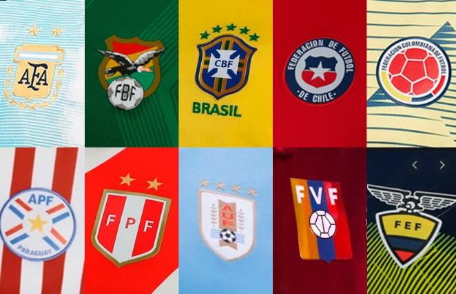 Goleadores Históricos de Ligas Latinoamericanas