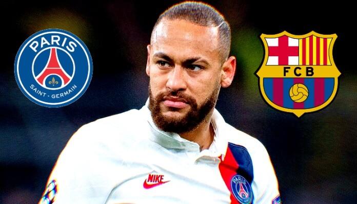 Neymar Desafía al PSG, Quiere forzar su salida