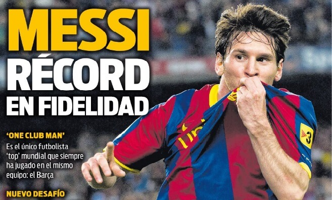 Portadas Diarios Deportivos Domingo 3/05/2020