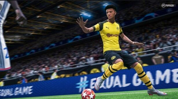 Promesas FIFA 20 Modo Carrera