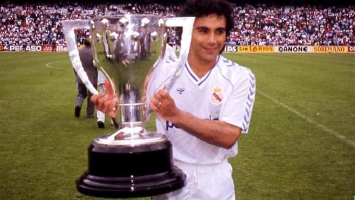 A 26 años del último partido de Hugo Sánchez en La Liga