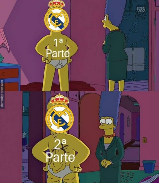 Memes Real Madrid-Eibar 2020 | Los mejores chistes