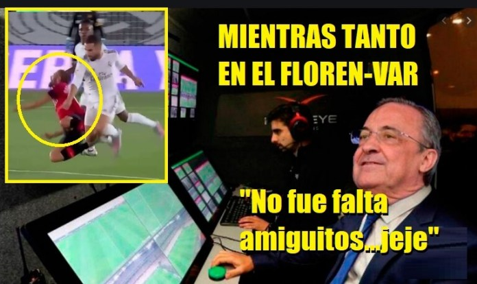 Memes Real Madrid-Mallorca 2020 | Los mejores chistes