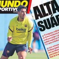 Portadas Diarios Deportivos Jueves 4/06/2020 | Marca, As, Sport, Mundo Deportivo