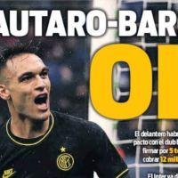 Portadas Diarios Deportivos Miércoles 3/06/2020 | Marca, As, Sport, Mundo Deportivo