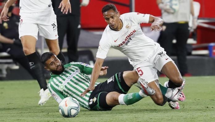 Ya ha vuelto la liga y por fin se ha resuelto el Sevilla-Betis