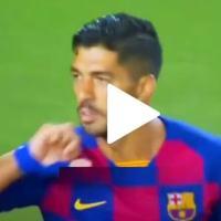 El Barça vence 1-0 al Espanyol y lo manda al descenso