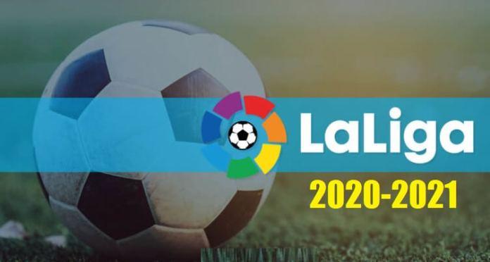 Tabla Posiciones Liga Española 2020 | Clasificación Liga Santander