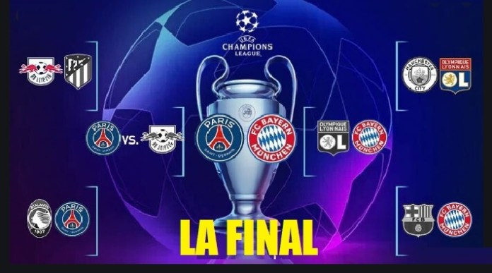 Final de Champions 2020: el análisis de PSG y Bayern Munich
