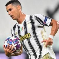 Golazo de Cristiano para el 2-1 sobre el Lyon
