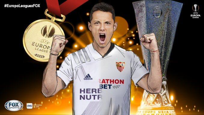 Memes Sevilla-Inter Final Europa League 2020