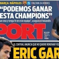 Portadas Diarios Deportivos Viernes 7/08/2020 | Marca, As, Sport, Mundo Deportivo