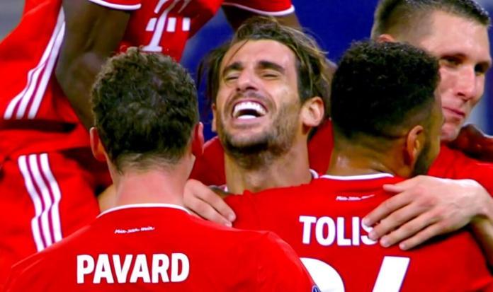 Bayern Munich Campeon Supercopa de Europa 2020