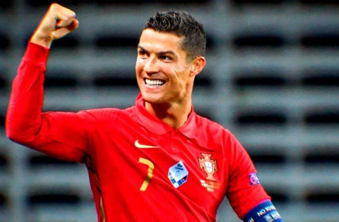 Cristiano Ronaldo llega a los 100 goles con Portugal ¡Histórico!