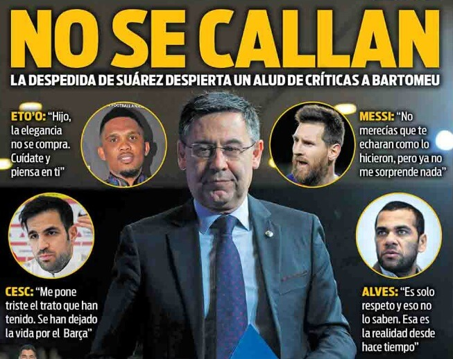 Portadas Diarios Deportivos Sábado 26/09/2020 | Marca, As, Sport, Mundo Deportivo