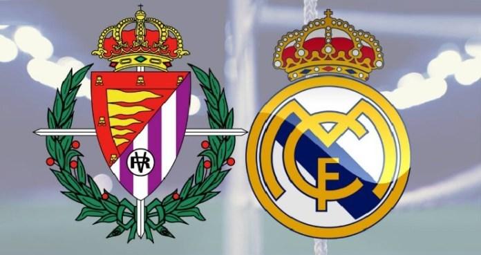 Alineación Real Madrid-Valladolid Jornada 4 | La Liga 2020