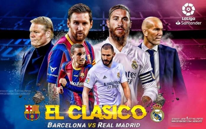 Partidos Jornada 7 Liga Española 2020 | Horarios y Clasificación
