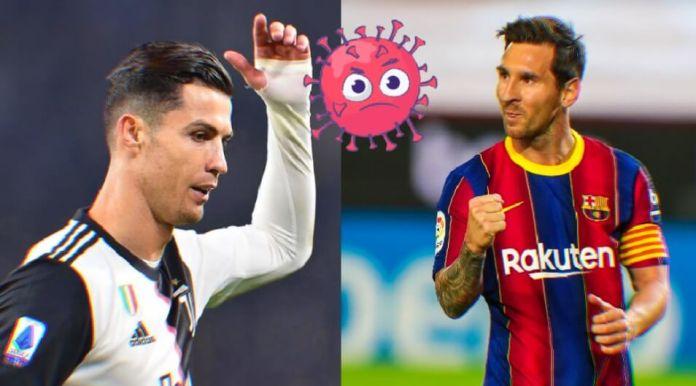 Cristiano vuelve a dar positivo en Covid y no jugará ante el Barça