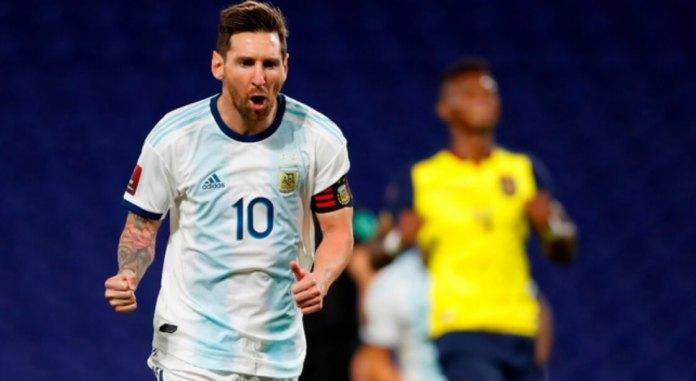 Eliminatorias Sudamericanas Fecha 2 | Horarios - Qatar 2022