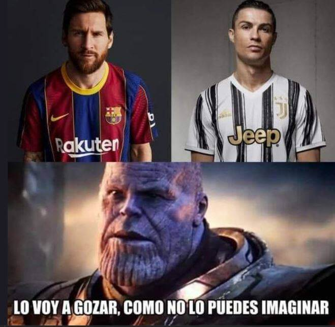 Memes Sorteo Champions 2020-2021