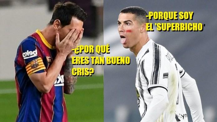 Memes Atlético-Barcelona 2020   Los mejores chistes
