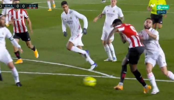 El Madrid vence 3-1 al Athletic con doblete de Benzema