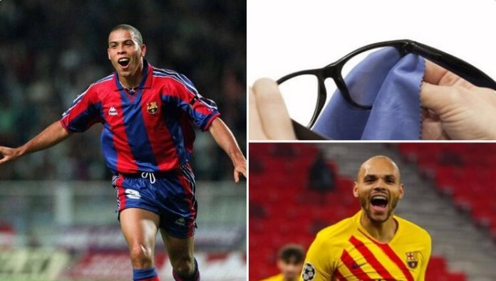 Memes Ferencvaros-Barcelona Champions 2020