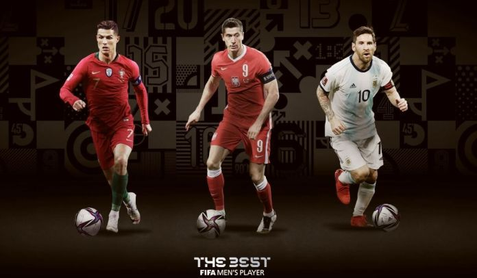 FIFA The Best 2020