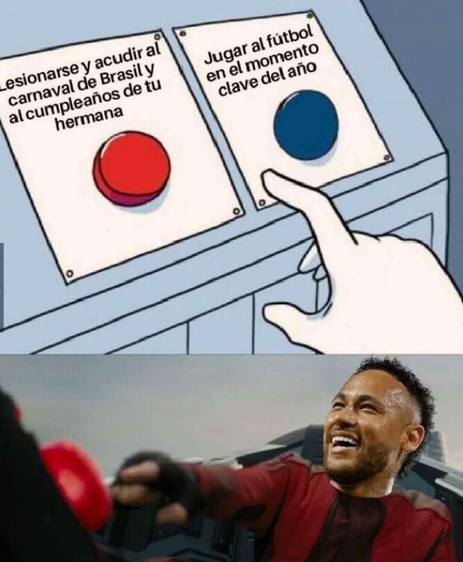 Memes Barcelona-Alavés 2021