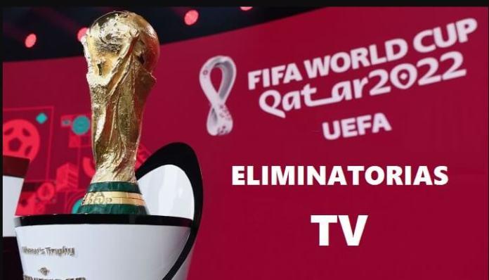 ¿Dónde Televisan las Eliminatorias Europeas? Mundial Qatar 2022