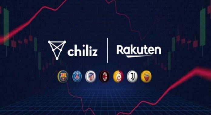 socios de Chiliz