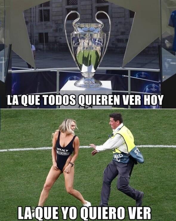 Memes Final Champions 2021 | City-Chelsea