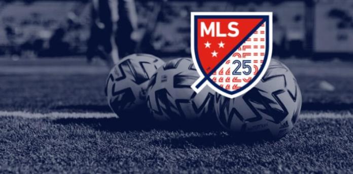 Fixture MLS 2021   Posiciones y resultados