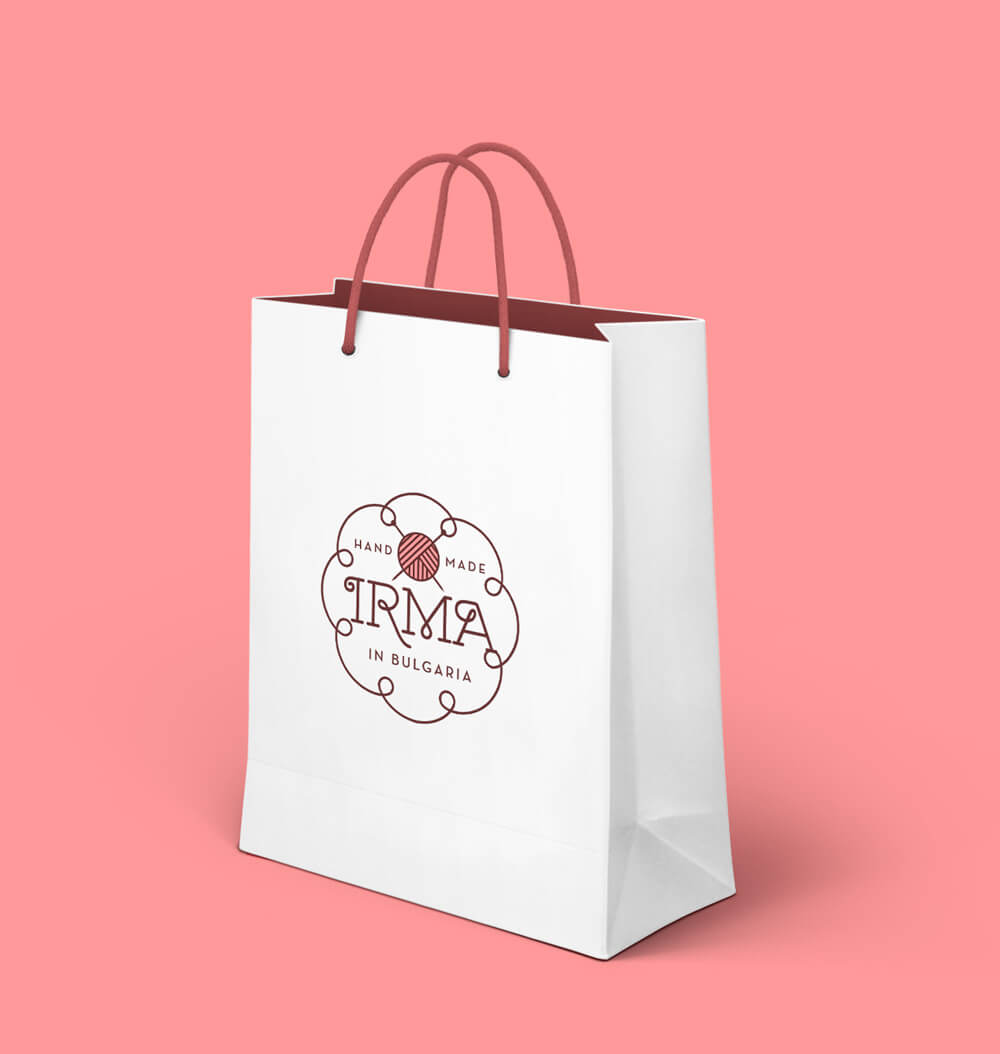IRMA Gift Bag