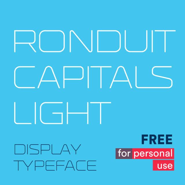 Ronduit Capitals Light