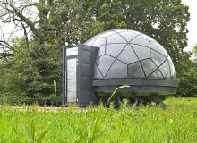 Casa Domo inteligente desde 20.000 €