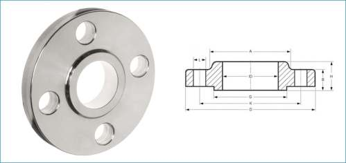 small resolution of asme b16 5 slip on flanges