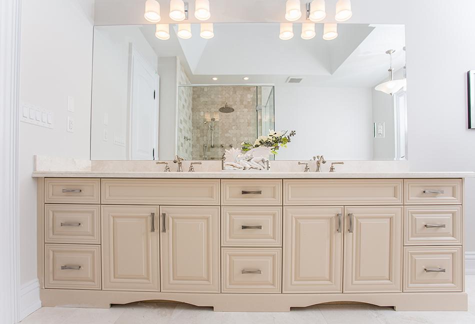 Washroom Vanities